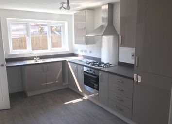 Thumbnail 3 bed semi-detached house for sale in Lime Way, Tutshill, Chepstow