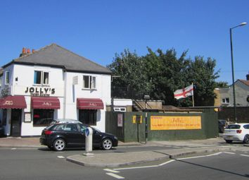 Thumbnail Restaurant/cafe for sale in Hounslow Road, Whitton