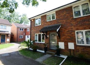 Thumbnail 3 bed terraced house for sale in Peplow Close, West Drayton