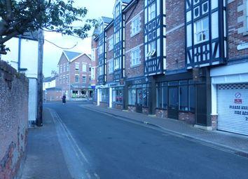 Thumbnail Retail premises to let in Pleasant Street Parade, Lytham
