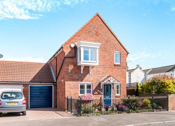 Thumbnail 3 bed detached house for sale in Camden Road, Broadstairs