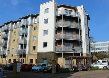 Thumbnail 1 bed flat to rent in Calloway House, Coombe Way, Farnborough