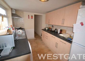 Thumbnail 6 bedroom terraced house to rent in Hatherley Road, Reading
