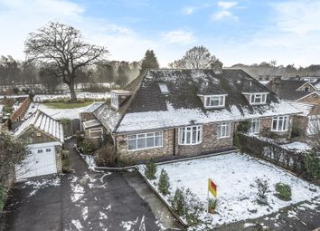 5 bed bungalow for sale in Chartridge, Buckinghamshire HP5