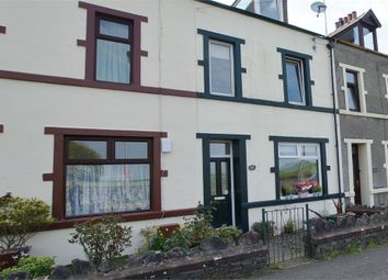 Thumbnail 3 bed terraced house for sale in School Road, Kirkby-In-Furness