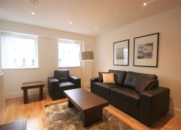 Thumbnail 1 bed flat to rent in Jubilee Court, 20 Victoria Parade, London