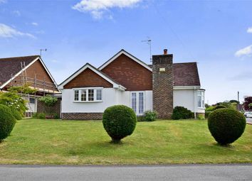 Thumbnail 3 bed bungalow for sale in The Plantation, Worthing, West Sussex