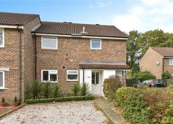 Thumbnail 1 bedroom maisonette for sale in Evenlode Way, Sandhurst, Berkshire