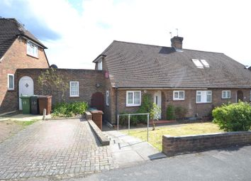Thumbnail 2 bed semi-detached bungalow for sale in Well Way, Epsom