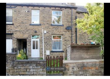 Thumbnail 2 bed terraced house to rent in Cross Lane, Huddersfield