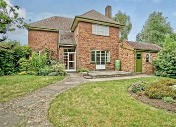 Thumbnail 4 bedroom detached house for sale in Walden Grove, Huntingdon, Cambridgeshire