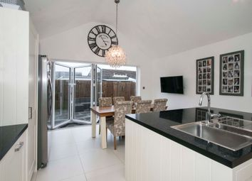 Thumbnail 3 bed bungalow for sale in Oxencroft, Shaftesbury