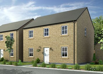 Thumbnail 4 bed mews house for sale in Peak Dale Gardens, Charlestown Road, Glossop