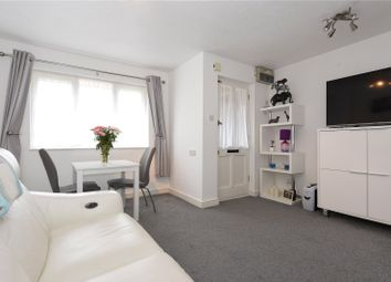 Thumbnail 1 bedroom maisonette for sale in Melrose Place, Watford, Hertfordshire