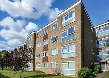 Thumbnail 2 bed flat for sale in Sherwood Park Road, Sutton