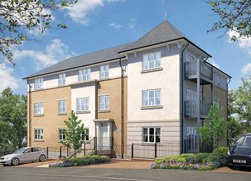 "Thumbnail 2 bed flat for sale in ""Block A"" at Renfields, Haywards Heath"