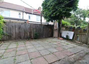Thumbnail 3 bedroom terraced house for sale in Alverstone Road, London