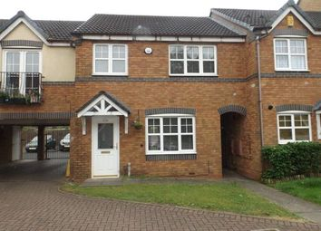 Thumbnail 3 bed terraced house for sale in Long Nuke Road, Birmingham, West Midlands