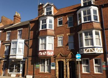 Thumbnail 2 bedroom flat for sale in Cromer, Norfolk