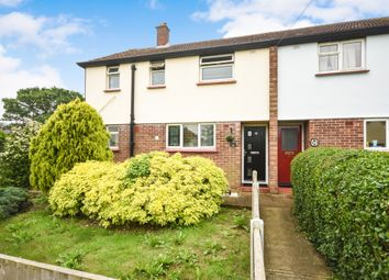 Thumbnail 3 bedroom end terrace house for sale in Cheviot Drive, Chelmsford