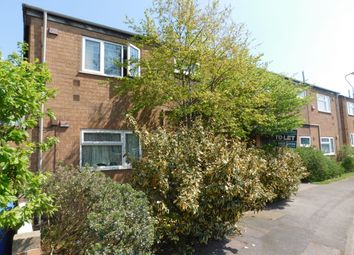 Thumbnail 1 bed flat to rent in Mappleton Drive, Mansfield