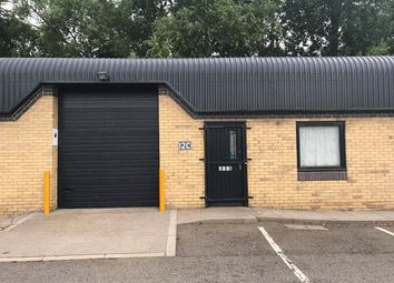 Thumbnail Light industrial to let in Unit 12c, Humber Bridge Industrial Estate, Harrier Road, Barton Upon Humber, North Lincolnshire