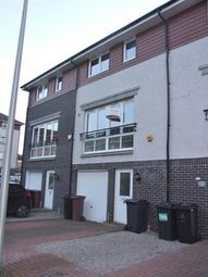 Thumbnail 4 bed terraced house to rent in Goodhope Park, Bucksburn, Aberdeen
