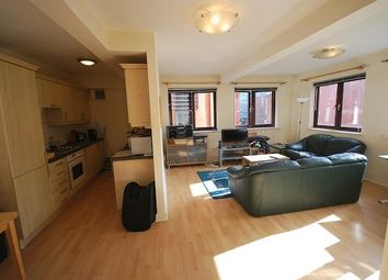 Thumbnail 2 bedroom flat to rent in Dickinson Street, Manchester M1 4lx