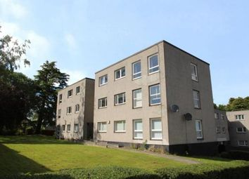 Thumbnail 2 bed flat for sale in Easter Livilands, Stirling, Stirlingshire