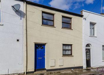 Thumbnail 2 bed terraced house for sale in Fairview Street, Cheltenham