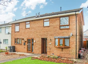 Thumbnail 2 bed semi-detached house for sale in Tarn Close, Bedworth