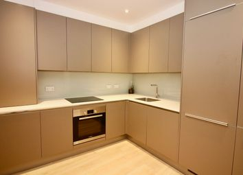 Thumbnail 1 bed bungalow to rent in Crouch End Hill, Crouch End, London