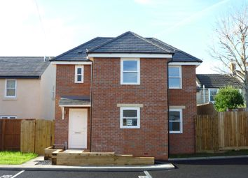 Thumbnail 2 bed detached house for sale in Adcroft Drive, Trowbridge