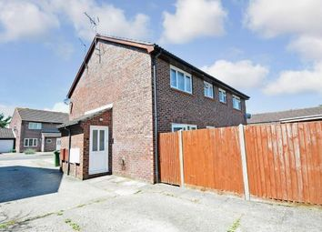 Thumbnail 1 bed end terrace house to rent in Thatcham, Berkshire