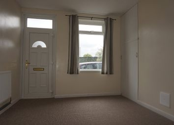 Thumbnail 1 bed terraced house to rent in Nelson Street, Chesterfield