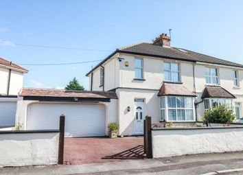 3 bed semi-detached house for sale in Churchill Avenue, Clevedon BS21