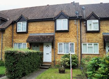 Thumbnail 2 bed terraced house for sale in Mahon Close, Enfield