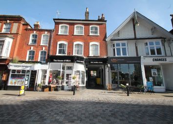 Thumbnail 1 bed flat for sale in High Street, Hemel Hempstead