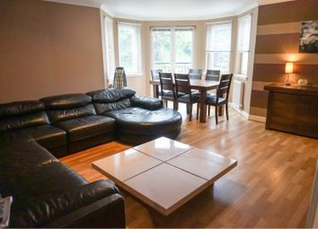 Thumbnail 2 bed flat for sale in 1 Willowbank Gardens, Alexandria