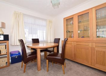 Thumbnail 2 bedroom detached bungalow for sale in Parsonage Manorway, Belvedere, Kent