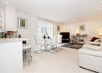Thumbnail 3 bed flat for sale in Hampden Gurney Street, Marble Arch