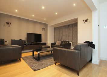 Thumbnail 3 bed terraced house to rent in Sandhurst Drive, Seven Kings, Essex