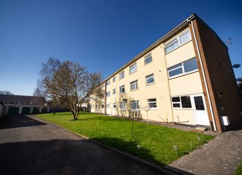 Thumbnail 2 bed flat for sale in Tyn-Y-Pwll Road, Whitchurch, Cardiff