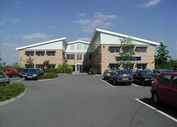 Thumbnail Office to let in Trent House, Cranfield Technology Park, University Way, Cranfield, Bedfordshire