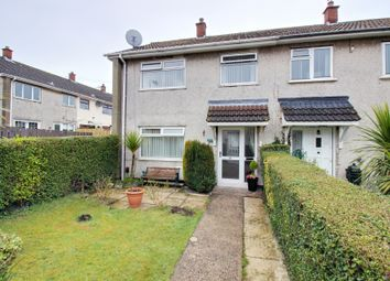 Thumbnail 3 bed end terrace house for sale in Enler Park Central, Dundonald