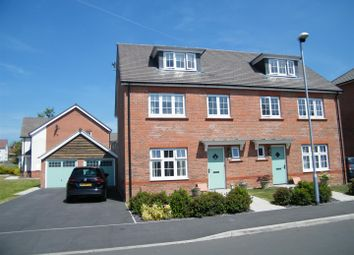 Thumbnail 4 bed semi-detached house for sale in Hercules Road, Calne
