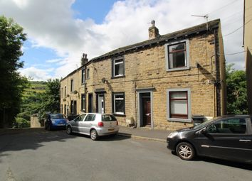 Thumbnail 2 bed end terrace house for sale in Clifton Street, Sowerby Bridge