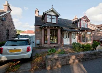 Thumbnail 3 bed semi-detached house for sale in 90 Tullibody Road, Alloa, 2Nl, UK