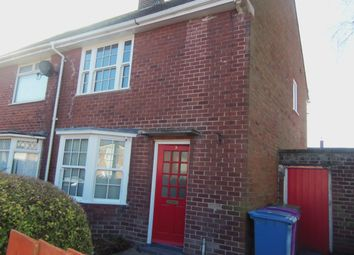 Thumbnail 2 bed semi-detached house for sale in Heydean Road, Allerton, Liverpool