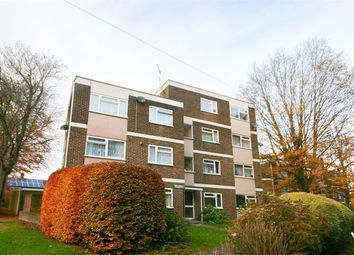 Thumbnail 1 bed flat to rent in Greywell Court, Coxford Road, Southampton